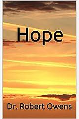 Hope (Faith Hope Love Book 2) Kindle Edition