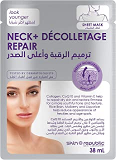 Skin Republic Neck Decolletage Repair For younger Looking