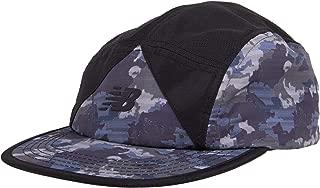 New Balance 5-Panel Camper Color Block Archive Hat