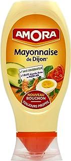 French Mayonnaise - Mayonnaise - Amora 235 grams
