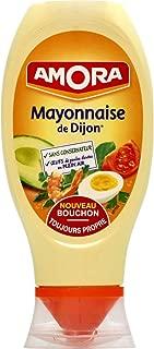 Best amora mayonnaise de dijon Reviews