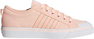 adidas Nizza Womens Sneakers Pink