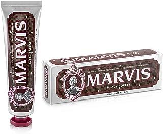 Marvis Dentífrico Black Forest 75 ml, Único, Estándar, 75