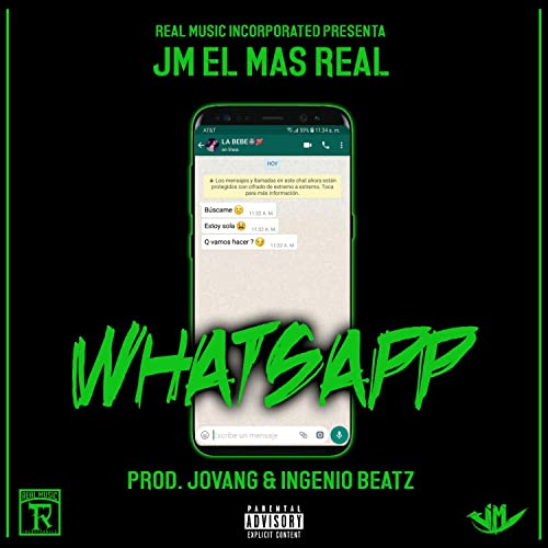 Whatsapp [Explicit]