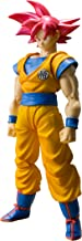 Bandai Tamashii Nations S.H. Figuarts Super Saiyan God Son Goku