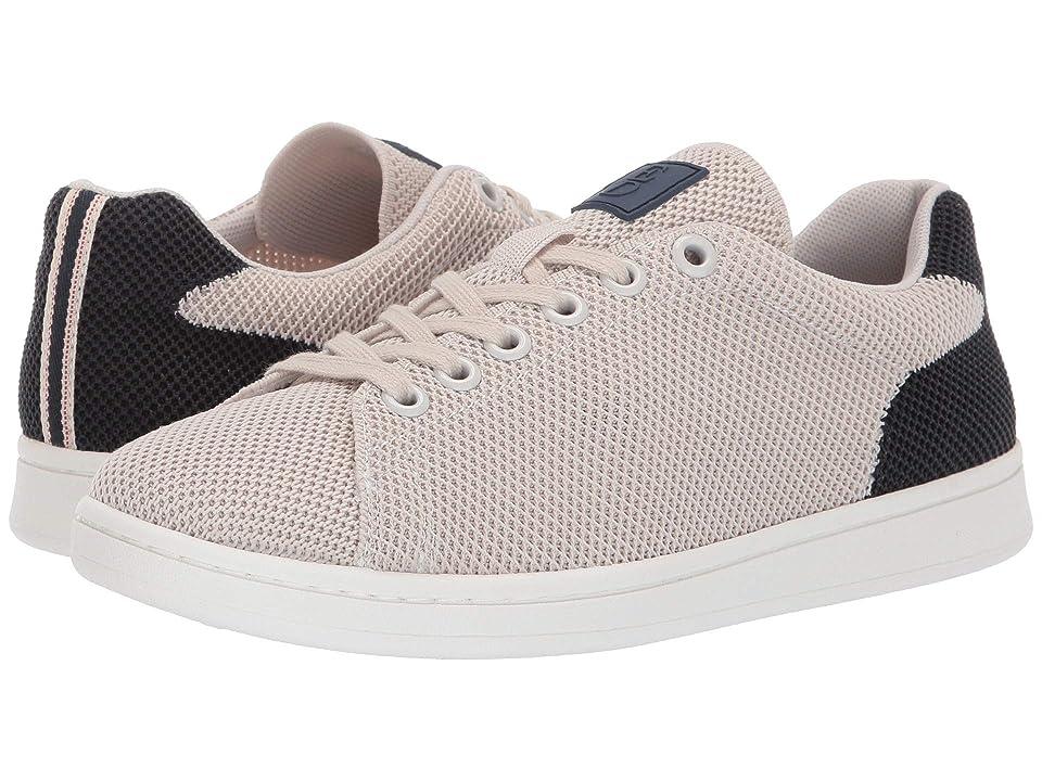 ED Ellen DeGeneres Chavelle Sneaker (Gris/Lagoon) Women