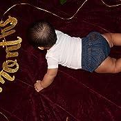 Indigo 6 Months Wrangler Infant Diaper Cover