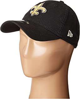 New Era New Orleans Saints 9TWENTY Core