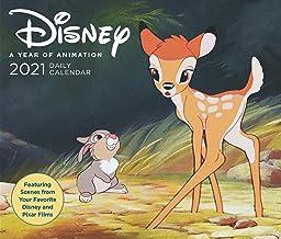 Disney 2021 Daily Calendar PDF