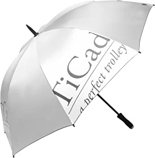 Best taylormade umbrella double canopy Reviews