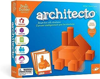 FoxMind 脳トレゲーム 建築パズル Architecto ARCH-BOX 正規品