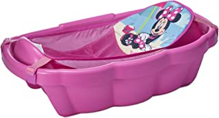 The First Years Disney/MinnielShell Tub with Toys, Piece of 1