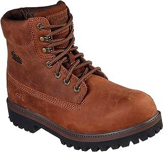 مقاس ملائم ومريح: Verdict - حذاء Boralo الرجالي المقاوم للماء