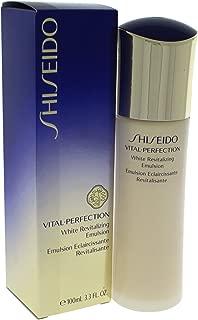 Best shiseido vital perfection white revitalizing Reviews