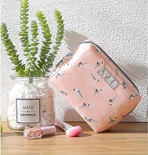 حقيبة غسيل للسفر حقيبة تخزين حقيبة مستحضرات التجميل المحمولة صندوق أدوات المكياج
