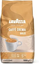 Lavazza Kaffeebohnen - Caffè Crema Dolce - 1er Pack (1 x 1
