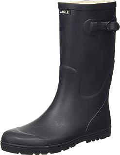 Aigle Woodypop, Stivali in Gomma Unisex-Bambini, Taille Unique