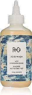 R+Co Acv Cleansing Rinse Acid Wash, 6 Fl Oz