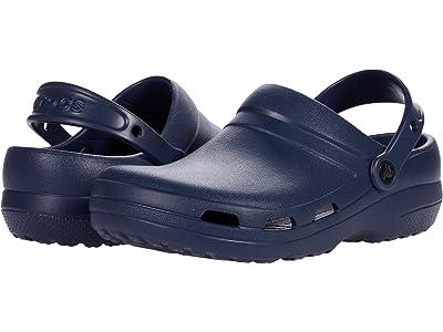 Crocs Work Specialist II Vent Clog Shoes