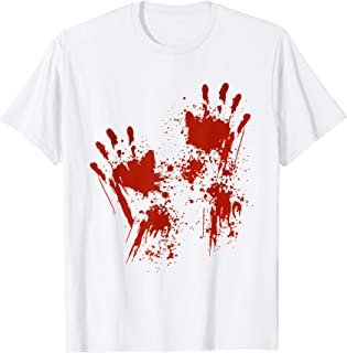 Best bloody t shirt costume Reviews