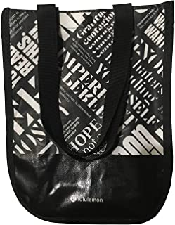 Lululemon Limited Edition Small Tote Bag Collection