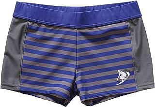 Boys Swim Shorts Stars and Stripes American Flag Swimming Trunk