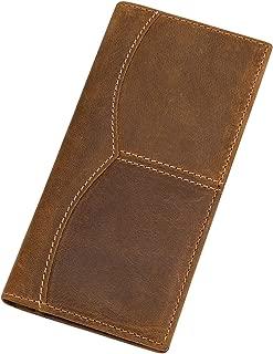 Best long bifold wallet Reviews