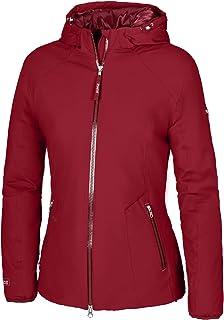 Pikeur JANNY Fleece jacket LIGHT AUBERGINE SS 2021