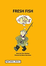 Fresh Fish: PageTurners Series 3