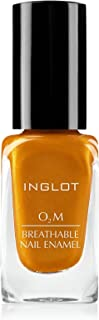 Inglot O2M Breathable Nail Enamel 11 ml - 628