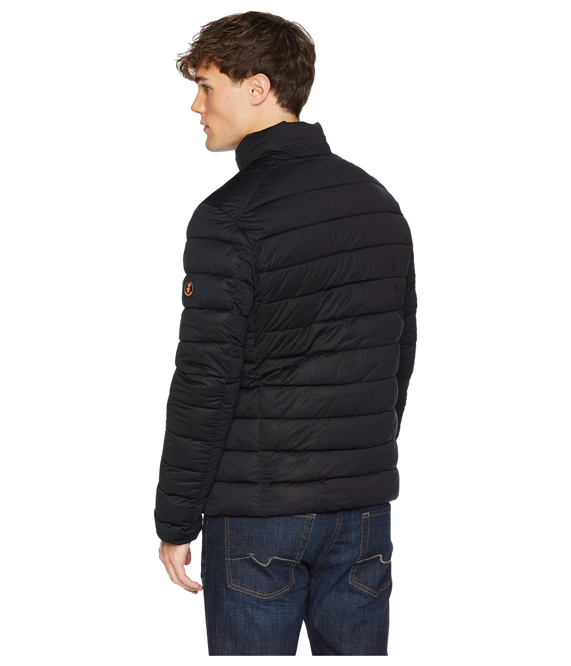 Coat Black Save The Stretch Solid Duck Short xwYTYq7UX