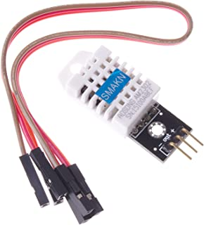 SMAKN® DHT22 / AM2302 Digital Temperature and Humidity measure sensor module for Arduino