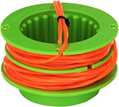 EGO Power+ AS1300 15-Inch Pre-Wound Spool with Line for EGO 15-Inch String Trimmer ST1500/ST1500-S