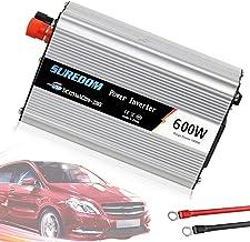 Pure Sine Wave Inverter 12v a 110v 220v Car Converter Power Inverter Com Tomadas E Porta Usb Acendedor De Cigarros Automot...