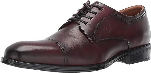 Florsheim Allis Comfortech Chaussures de Ville Oxford pour Homme