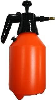 Polyte One Hand Pressure Sprayer for Lawn, Garden, Pest Control, 50 oz / 1.5 Liter, 1 Pack