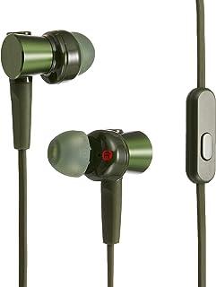 ソニー イヤホン 重低音モデル MDR-XB75AP : カナル型 リモコン?マイク付き グリーン MDR-XB75AP G