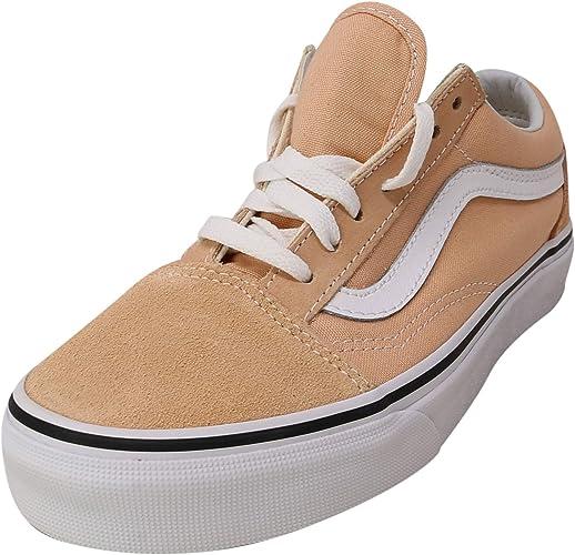 Vans Old Skool, Sneakers Basses Femme