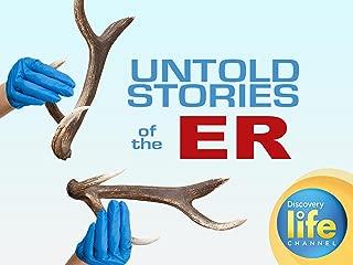 Untold Stories of the ER Season 11