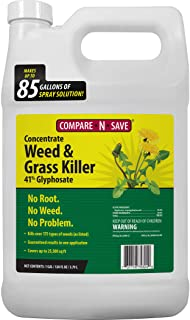 Best Weed Killer For Grass of July 2020