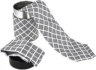 Santhome Multi Color Neck Ties For Men