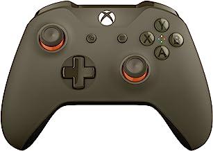 Best Xbox Wireless Controller - Green / Orange Review