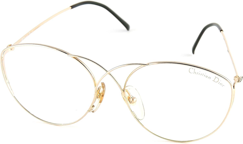 Christian Dior Vintage Eyeglasses CD 2313 Made in