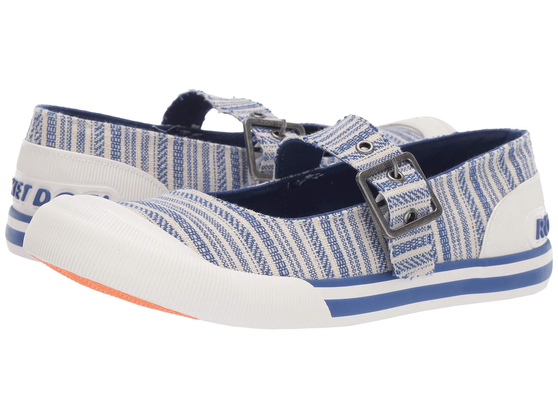 da4cc268b1ecc Sneakers Cascade Dog Jazzin amp; Jane Shoes Athletic Blue Rocket xZTqXOx