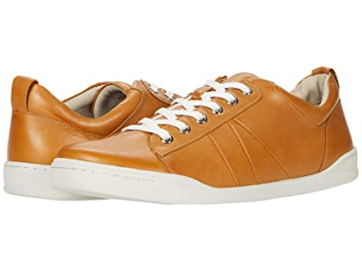SoftWalk Athens (Camel Leather) Women