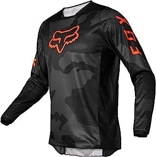 Fox Racing mens 180 Trev Motocross Jersey Jersey (pack of 1)