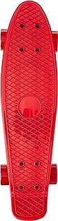 Skateboard Red