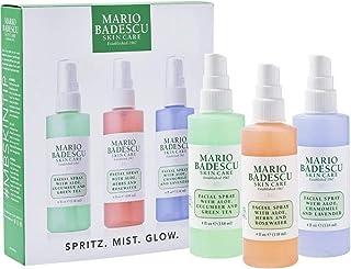 Mario Badescu Spritz Mist Glow Set