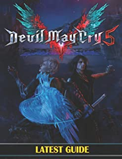 Devil May Cry 5: LATEST GUIDE: Everything You Need To Know About Devil May Cry 5 Game; A Detailed Guide