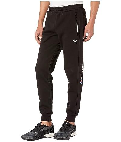 PUMA BMW MMS Sweatpants (PUMA Black) Men